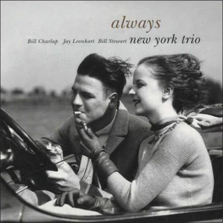 Dps - Allways with Bill Charlap