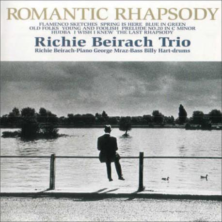 Dps - Romantic Rhapsody
