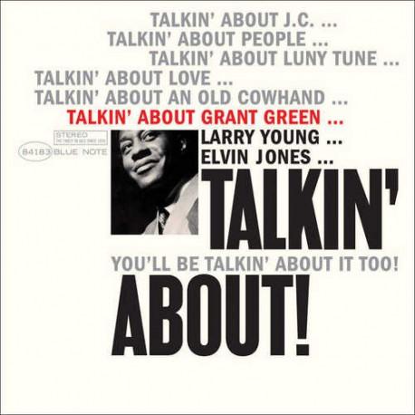 Talkin` About