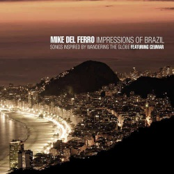 Impressions of Brazil Feat. Ceumar