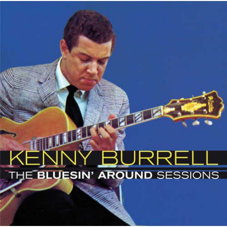The Bluesin` Around Sessions