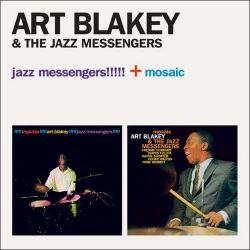 And Jazz Messengers - Jazz Messengers!!! + Mosaic