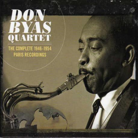 The Complete 1946 - 1954 Paris Recordings