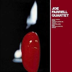 Joe Farrell Quartet