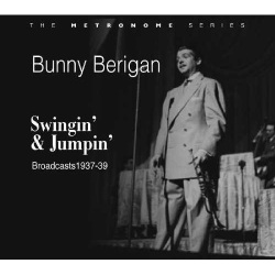 Swingin`And Jumpin` - Broacasts 1937-39
