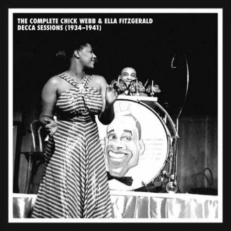 Complete  Decca Sessions 1934 - 1941
