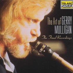 The Art of Gerry Mulligan