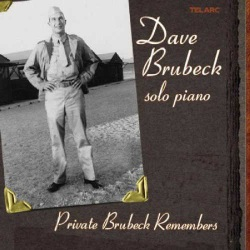 Private Brubeck Remembers