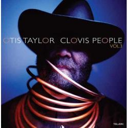 Clovis People - Vol. 3