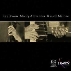 Brown - Alexander - Malone (Sacd)