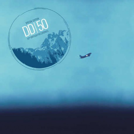 Special Edition 50Th Birthday Rec. 3Cd+Dvd