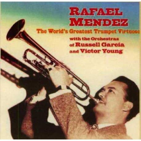 The World`S Greatest Trumpet Virtuoso
