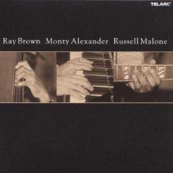 R. Brown-M. Alexander-R. Malone