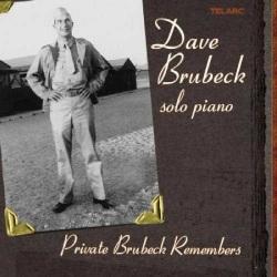 Private Brubeck Members