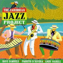 Caribean Jazz Project
