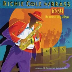 Kush:Music of Dizzy Gillespie