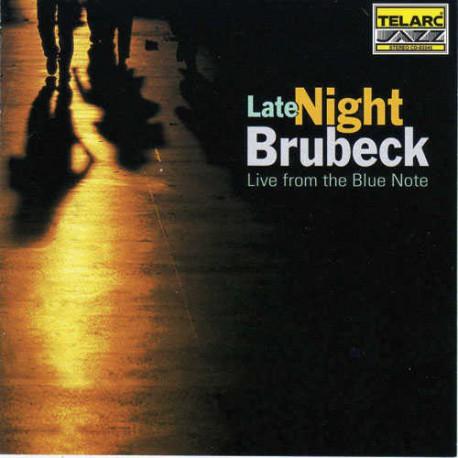 Late Night Brubeck