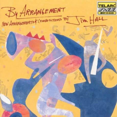 By Arrengement
