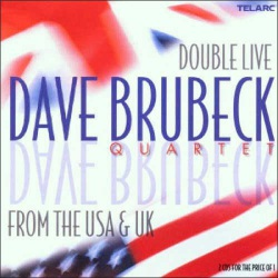 Double Live from Usa to Uk  2Cd