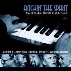 Rockin` the Spirit
