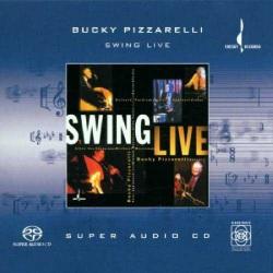 Swing Live (Sacd)