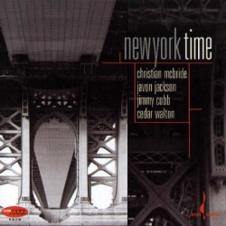 New York Time (SACD)