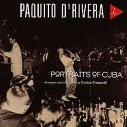 Portraits of Cuba (Sacd)