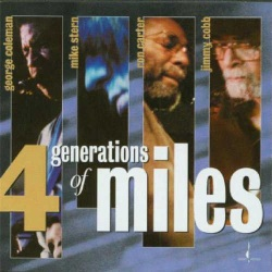 4 Generations of Miles (Sacd)