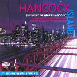 The Music of Herbie Hancock (Sacd)