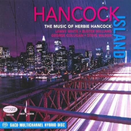 The Music of Herbie Hancock (Sacd)