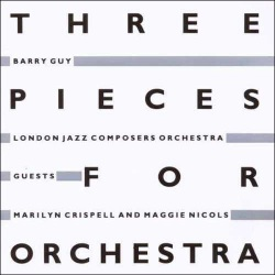 Three Pieces for Orchestra