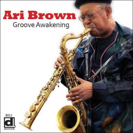 Groove Awakening - Freebop for Mal