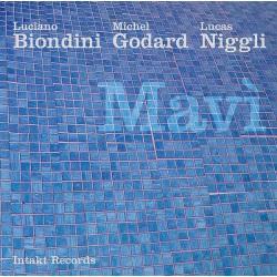 Mavi - Biondini - Godard - Niggli