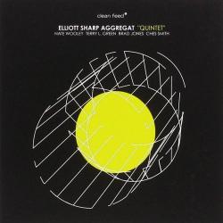 Aggregat - Quintet