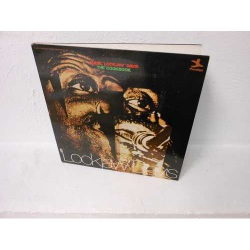 The Cookbook (French Gatefold)