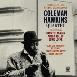 Complete 1962 Studio Recordings