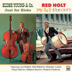 Eldee Young and Co + Red Holt