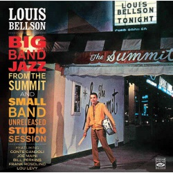 Big Band Jazz from the Summit + Unreleased Session