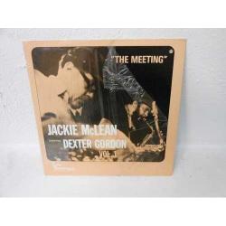The Meeting w/ Dexter Gordon Vol. 1 (Us Press)