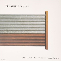Loco Motife - Penguin Beguine