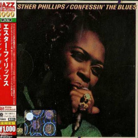 Confessin` the Blues