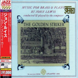 The Golden Striker