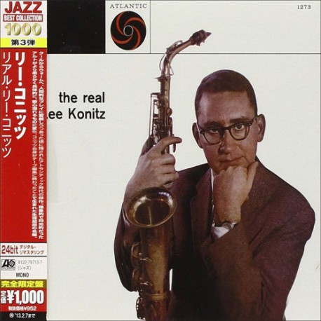 The Real Lee Konitz