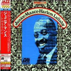 Harlem Lullaby