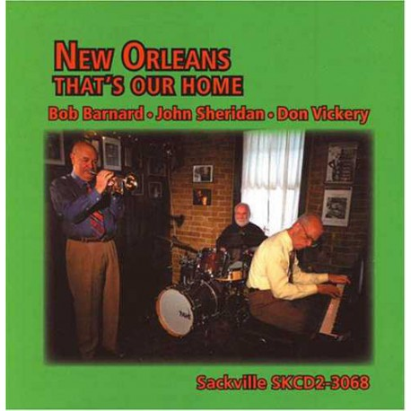 New Orleans - That`S Our Home