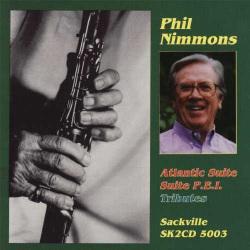 Atlantic Suite - Suite Pei - Tributes