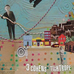 Tightrope with Fred Hersch and Christian McBride