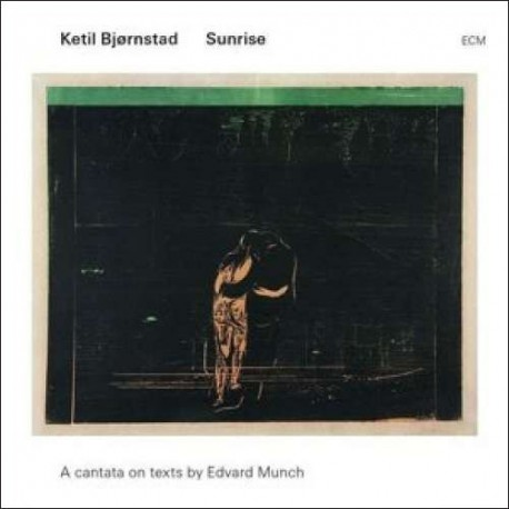 Sunrise - a Cantata on Texts by Edward Munch