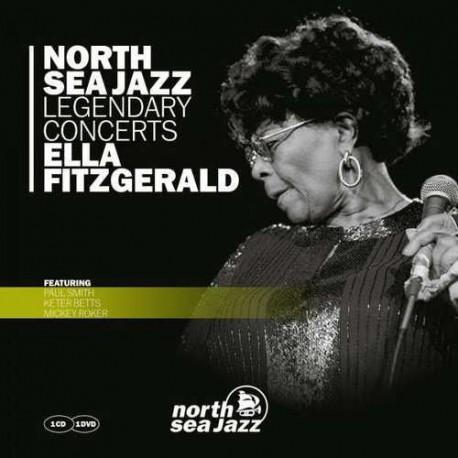 North Sea Jazz Concert Cd + Dvd