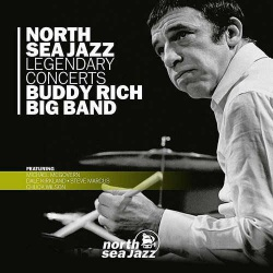 North Sea Jazz Concert Cd + Dvd